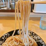 麺屋 たけ井 - 麺リフト!