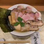 なにわ 麺次郎 - 料理写真: