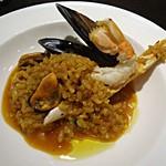 El Raco Den Takeuchi - 【お米料理】カタルーニャや地中海沿いのパエリア
