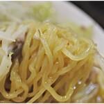 149811691 - 煮玉子ラーメン+トッピングバター  980+80円