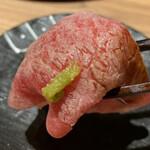 肉と日本酒いぶり -