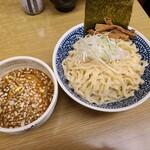 麺屋 つるる - 料理写真:醤油つけ麺