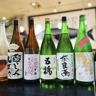 Youtubeでも大人気日本酒!!