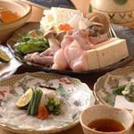 河豚鮮 - 十二分に日本の冬をご堪能ください