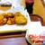 ケンタッキーフライドチキン - 料理写真:チキンフィレサンド+3P