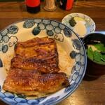 149825172 - 味治(うな丼)