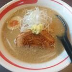 綱取物語 - 料理写真:にんにく味噌(850円)