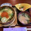 割烹お食事 吉田屋 - 料理写真:特製わっぱ飯膳