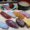 いさば寿司 - 料理写真:いなせ(9貫) 1,070円