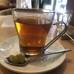 三重テラス - 伊勢の和紅茶