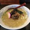 美どり - 料理写真:参鶏湯麺 塩 (大盛り)