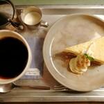 海と畑の台所 Cocopelli Shrimp - 料理写真: