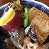 蕎麦 桶や - 料理写真:惣菜盛合わせ