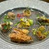 中国料理 丹甫 - 料理写真:前菜盛り合わせ