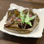 中国料理 丹甫 - 豚ばら肉と梅菜の煮込み