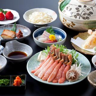 【コース料理を多数ご用意!】色々なシーンでのご利用が可能!