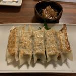 嘉司屋 - 蕎麦餃子
