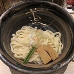 ほそ道 - 麺