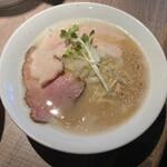 ダイナsoul - 中濃鶏白湯
