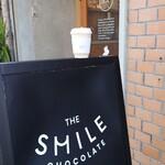ザ スマイルチョコレート -