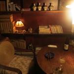 久太郎 - 書斎風個室