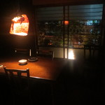 久太郎 - 綺麗め個室