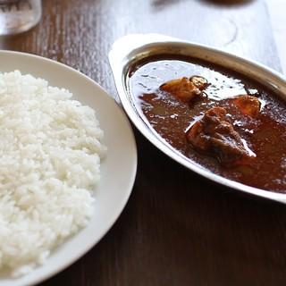 カレーハウス 横浜 ボンベイ - 料理写真:薬膳ボンベイ
