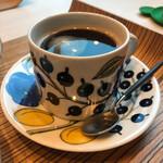 かえる cafe - ドリンク写真: