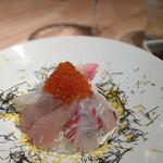 ともあき丸 - 海鮮丼