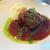 BISTRO FUN D TABLE - ランチのステーキ