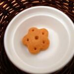 pino - ひとくちクッキー