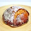 Puthirisshu - 料理写真:'21.04もっちり古代パン