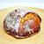 Petit Riche - 料理写真:'21.04もっちり古代パン