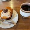 Capri coffee beans - 料理写真: