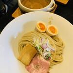 149863571 - 辛つけ麺