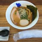 麺心 風見鶏 - 料理写真: