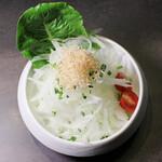 炭火焼肉 ホルモン 丹田 -