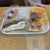 タカセ パン・洋菓子コーナー - 料理写真: