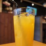 ニコステ - オレンジジュース