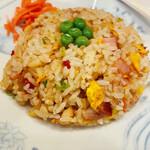 鳳華飯店 - 料理写真: