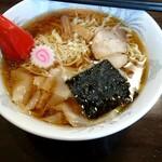 まこと - ワンタン麺