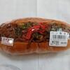 アグリの郷栗東 - 料理写真:焼きそばコッペパン(230円)
