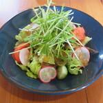 La Casa - 料理写真:サラダ
