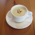 La Casa - スープ