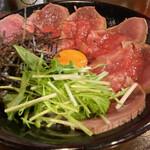 キャメル ダイナー - 美しい〜赤×緑×黄色