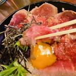 キャメル ダイナー - 卵黄絡めて〜♡
