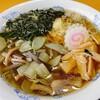 Michinoekianimataginosato - 料理写真:またたびラーメン