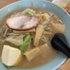 マリモ - 料理写真:味噌ラーメンバター付き¥780+70