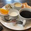 Caffe de Gouter - 料理写真: