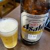 丸福 - ドリンク写真:ビール